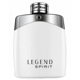 MONT BLANC LEGEND SPIRIT EDT 100ML  ЗА МЪЖЕ ТЕСТЕР