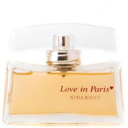 NINA RICCI LOVE IN PARIS EDP 50ML ЗА ЖЕНИ ТЕСТЕР