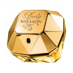PACO RABANNE LADY MILLION EDP 80ML ЗА ЖЕНИ ТЕСТЕР