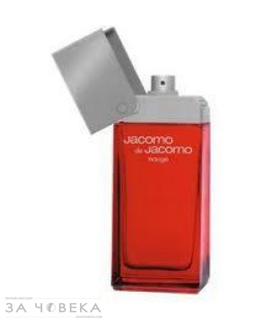 JACOMO DE JACOMO ROUGE EDT 100ML ЗА МЪЖЕ ТЕСТЕР