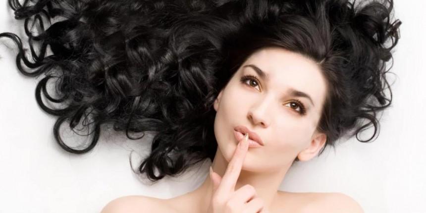 9 съвета за къдрава и чуплива коса