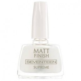 ТОП ЛАК SUPREME MATT FINISH SEVENTEEN